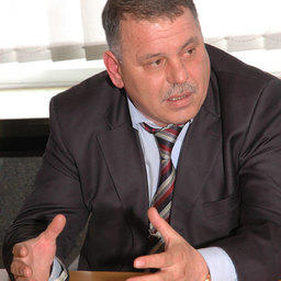 Арслан ВИСАДОВ, генеральный директор ОАО «Преображенская база тралового флота»