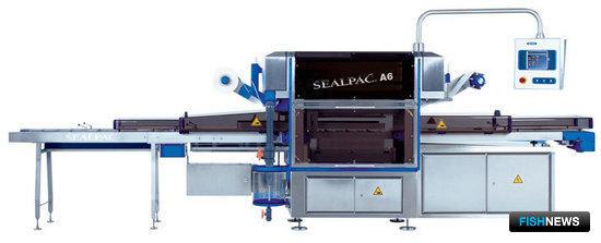 Универсальный трейсилер SEALPAC A6