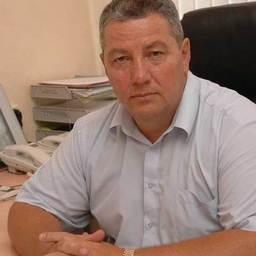 Алексей БОНДАРЕНКО, директор «Дальрыбтехцентра»