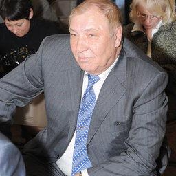 Юрий МОСКАЛЬЦОВ, президент ОАО «Дальрыба»