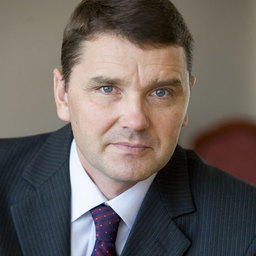 Министр сельского хозяйства, рыболовства и продовольствия Сахалинской области Сергей КАРЕПКИН