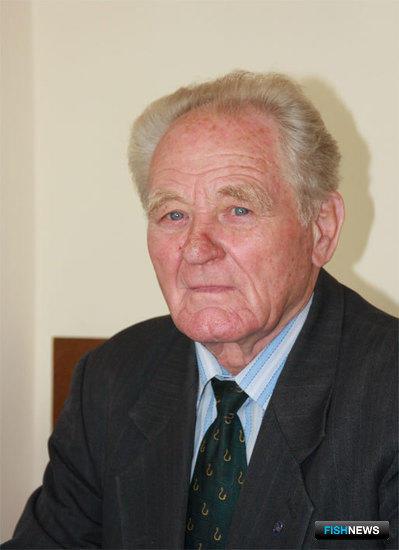 Андрей РУХЛЯДА