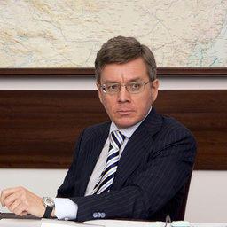Председатель Комиссии по рыбному хозяйству и аквакультуре Герман Зверев.