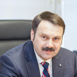 Директор АО «Бисеровский рыбокомбинат» Андрей СЕМЕНОВ