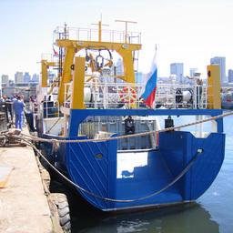 Вложись в госбюджет и построй судно?