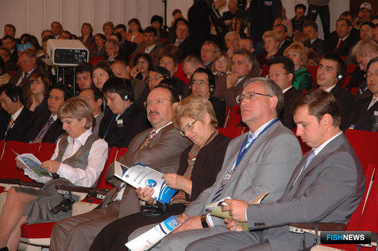 Международный форум «Природа без границ»
