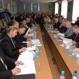 В Приморье обсудили проект краевой программы развития аквакультуры