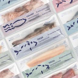 Двойные вакуумные пакеты используются для продукции Borealis массового сегмента, большего веса