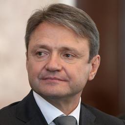 Министр сельского хозяйства РФ Александр ТКАЧЕВ. Фото пресс-службы Минсельхоза