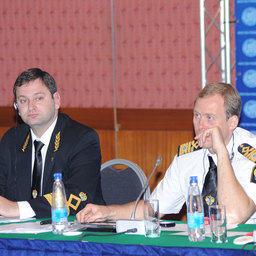 VI Международный конгресс рыбаков. Владивосток, сентябрь 2011 г.