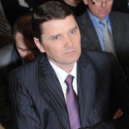 Сергей КАРЕПКИН, министр сельского хозяйства, рыболовства и продовольствия Сахалинской области