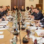 Комиссия РСПП по рыбному хозяйству и аквакультуре обсудила возможности по созданию свободного порта во Владивостоке
