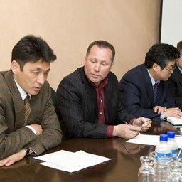 Сахалинцы обсудили ОДУ на 2009 год