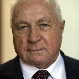 Председатель ассоциации «Росрыбхоз» Василий ГЛУЩЕНКО