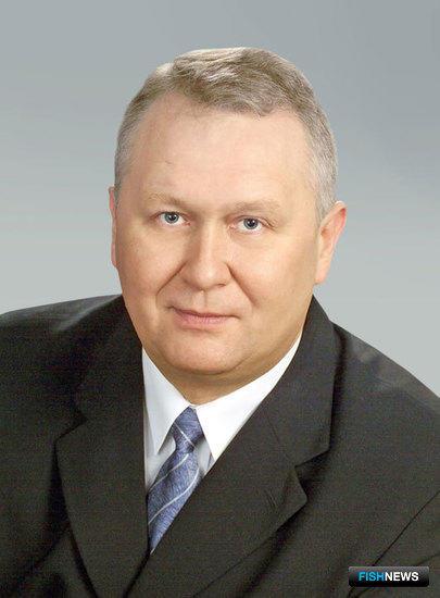 Андрей ФЕДОРОВ