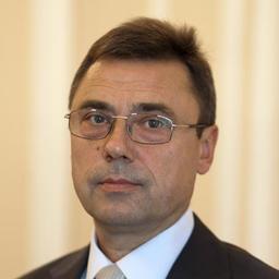 Президент Ассоциации «Ярусный промысел» Вячеслав БЫЧКОВ