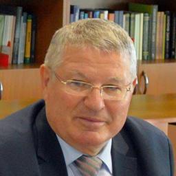 Председатель Приморской краевой организации профсоюза работников рыбного хозяйства Владимир НАГОРНЫЙ