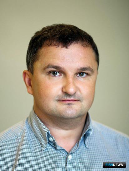 Управляющий группой компаний «Доброфлот» Александр ЕФРЕМОВ