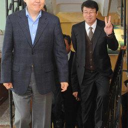 Делегация южнокорейских инвесторов продолжает работу в Приморье
