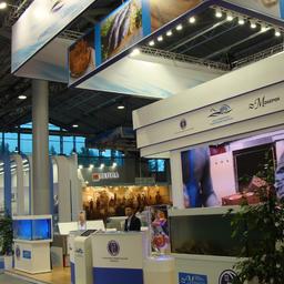 Сахалинцы из ПРК показали, какую продукцию из краба будет выпускать только что построенный завод в Невельске