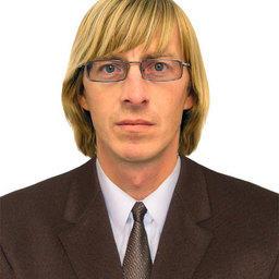Соучредитель Региональной общественной организации «Рыболовы Самарской области» Алексей ШУМКОВ