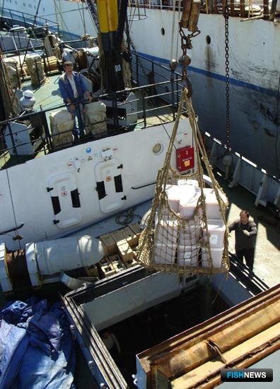 На Камчатке «Океанрыбфлот» не даром называют кузницей кадров