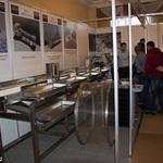 С 23 по 24 сентября в Южно-Сахалинске прошла 19-я специализированная выставка «Рыбная индустрия». Фото tonsakh.ru