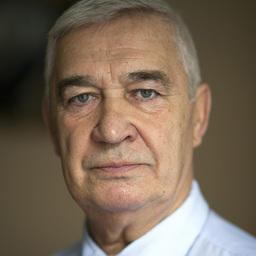 Председатель КС «Севрыба», заслуженный работник рыбного хозяйства России Вячеслав ЗИЛАНОВ