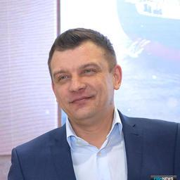 Генеральный директор Expo Solutions Group Иван ФЕТИСОВ