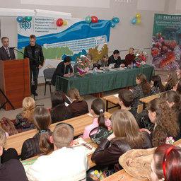 Студенческая конференция Дальрыбвтуза – старт в большую науку