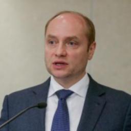 Министр по развитию Дальнего Востока Александр ГАЛУШКА. Фотослужба Госдумы