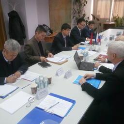 Россия и Китай объединились в охране запасов Амура. Фото предоставлено пресс-службой Амурского теруправления Росрыболовства