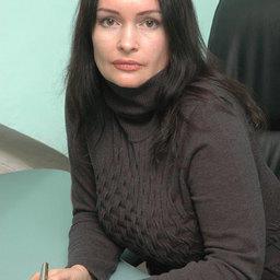Генеральный директор ООО «Фишньюс» Яна Яшина