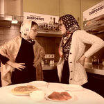 Бабки и блины. Кухня против школы