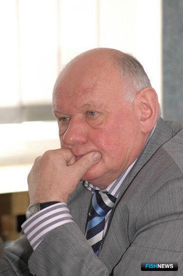 Юрий КОКОРЕВ