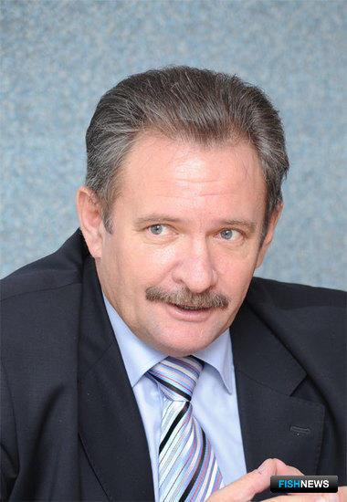 Президент Ассоциации рыбохозяйственных предприятий Приморья (АРПП) Георгий МАРТЫНОВ