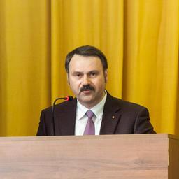 Директор «Бисеровского рыбокомбината» Андрея СЕМЕНОВ