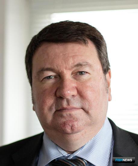 Генеральный директор ОАО «Альфа Лаваль Поток» Александр ПЕРЕКИН