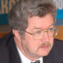 Владимир БЕЛЯЕВ, начальник управления образования и науки Федерального агентства по рыболовству
