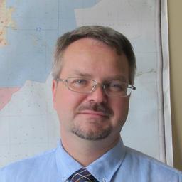 Врио директора Тихоокеанского научно-исследовательского рыбохозяйственного центра Алексей БАЙТАЛЮК