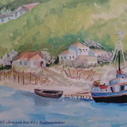 Лучшие из 65 работ попали на страницы календаря, выпущенного специально  к конгрессу рыбаков