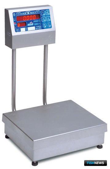 Весы М1100