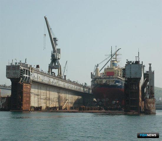 Правительство планирует заполнить верфи «Объединенной судостроительной корпорации», разрешив строить флот с квотами.