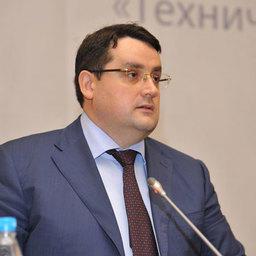 Директор департамента техрегулирования и аккредитации Евразийской экономической комиссии Анатолий Бойцов