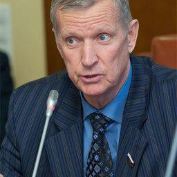 Геннадий Горбунов, председатель Комитета Совета Федерации по аграрно-продовольственной политике и рыбохозяйственному комплексу