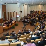 Новую редакцию госпрограммы по развитию рыбохозяйственного комплекса обсудили на парламентских слушаниях в Госдуме.