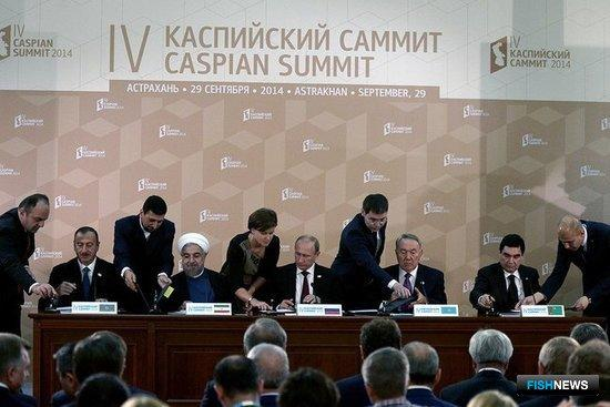 Церемония подписания совместных документов. Фото пресс-службы Кремля