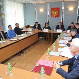 Заседание Совета АРПП прошло во Владивостоке 8 декабря