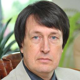 Генеральный директор «Русской пелагической исследовательской компании», эксперт в области промышленного рыболовства, проектирования, судостроения Олег БРАТУХИН