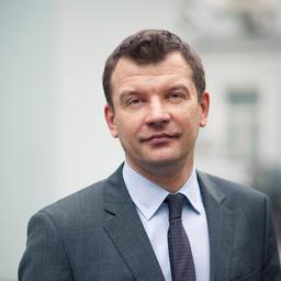 Генеральный директор отраслевого выставочного оператора Expo Solutions Group Иван ФЕТИСОВ